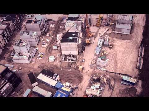 Dag van de bouw (Bouwend Nederland)