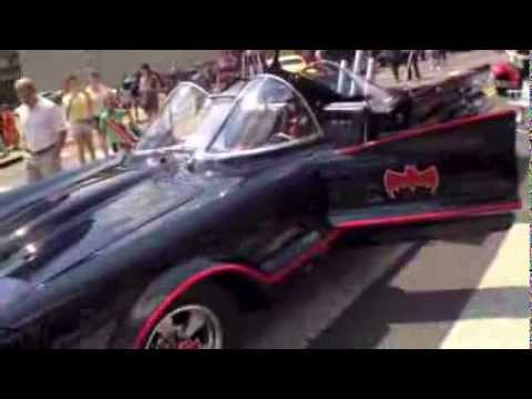 Cool Cars and Hot Bikes at Music City Festival and BBQ Championship 2012