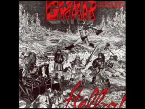 Gwar - Time For Death