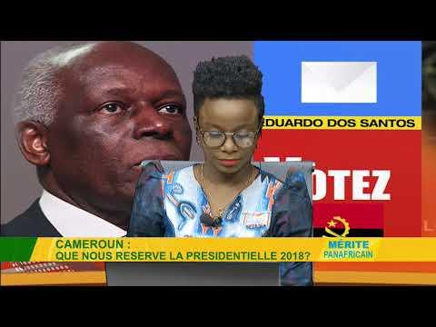 LE MÉRITE PANAFRICAIN DU 18 08  2017