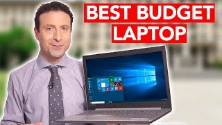 BEST BUDGET LAPTOP DEAL OF 2019!