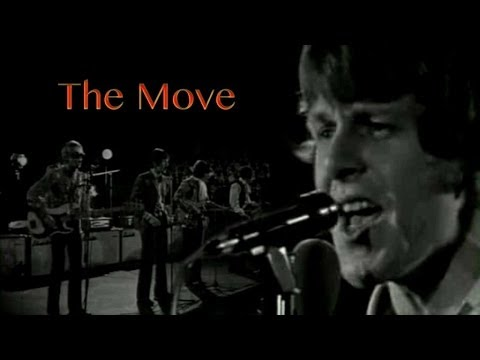 Move - I Can Hear The Grass Grow