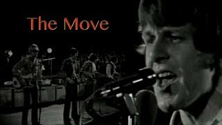 The Move - I Can Hear the Grass Grow