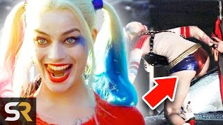 10 Biggest DC Movie Mistakes They Don't Want You To Find