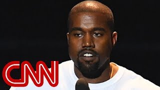 Panelist: Kanye's slavery comments are embarrassing