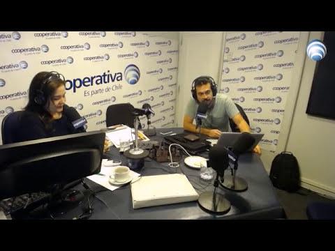 Mauricio Jürgensen y las mejores canciones chilenas en lo que va de 2014