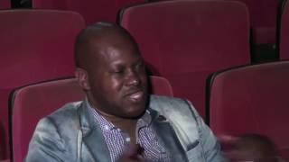 Museu do Cinema em Moçambique I excerto de entrevista com Gilberto Mendes