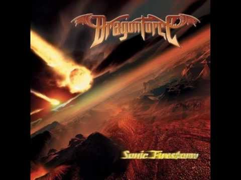 Dragonforce - Reasons To Live (album)