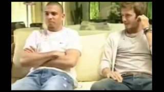 Ronaldo no Caldeiro do Huck   Part 1