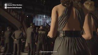 Hitman 2016 Psycho Stealth Kills (PARIS Showstopper)1080p60Fps