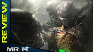 Aliens VS Predator 3 The Sequel To AVP Requiem We Never Saw