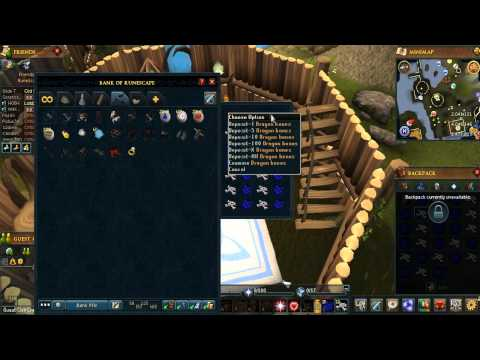 RuneScape 3 Money Making Guide 2.4m p/hr 2014