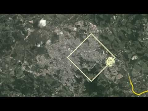 VIDEO - Parque Barbacena Shopping Center - CGDI