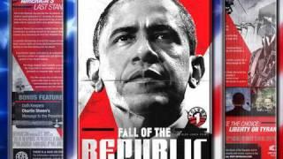 Fall of the Republic HQ full length version
