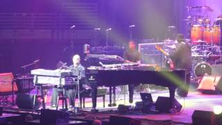 "Stevie Wonder - ""As"" Live at Verizon Arena 2015"