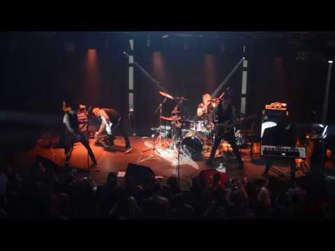 Второе Дыхание - Мотобол (live 17.03.2018)