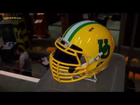 Football Equipment, Building the Throwback Helmet