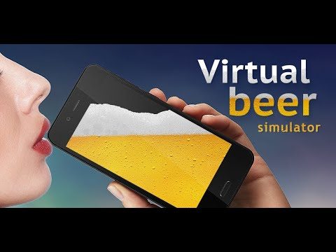 Virtual Beer APK Cover