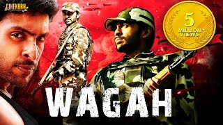 Wagah 2016 Tamil Dubbed Movie | Wagah 2016 Hindi Dubbed Movie ᴴᴰ