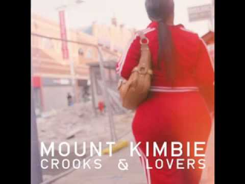Mount Kimbie - Adriatic [Crooks & Lovers]
