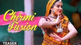 CHIRMI FUSION Teaser Rapperiya Baalam & Kunaal Vermaa Feat. Shady Joe | Team Hariyala Banna