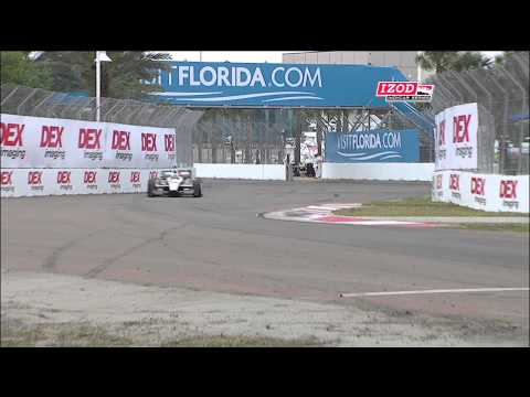 Qualifying Highlights St. Petersburg
