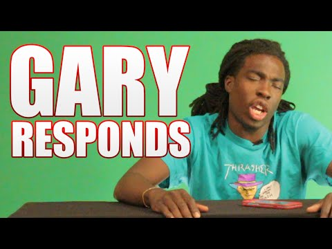 Gary Responds To Your SKATELINE Comments - Verso, Mark Suciu, Reaction Video