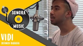 download lagu Vidi Aldiano - Definisi Bahagia Live At Sonora Fm gratis