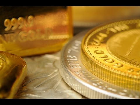Gold & Silver Price Update - April 20, 2016 - Silver Manipulation and Breakout
