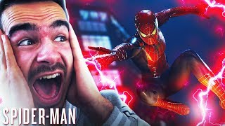 MARVELS SPIDER-MAN (DLC) : Lets Play #4 - ALLES EINE LÜGE !!!