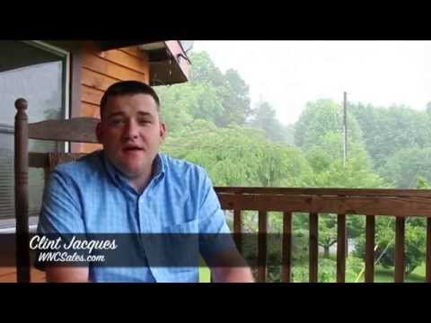 489 Clement Road Brevard NC Real Estate for Sale