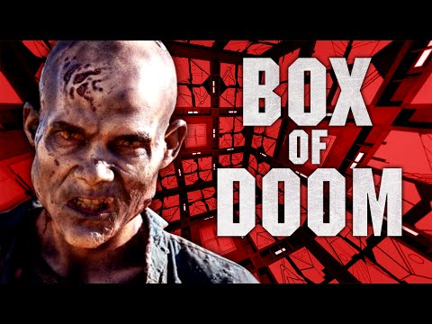 BOX OF DOOM ★ Call of Duty Zombies Mod Zombie Games