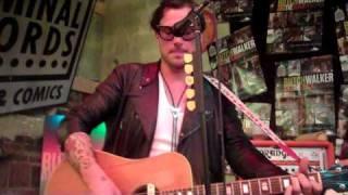 Watch Butch Walker Canadian Ten video