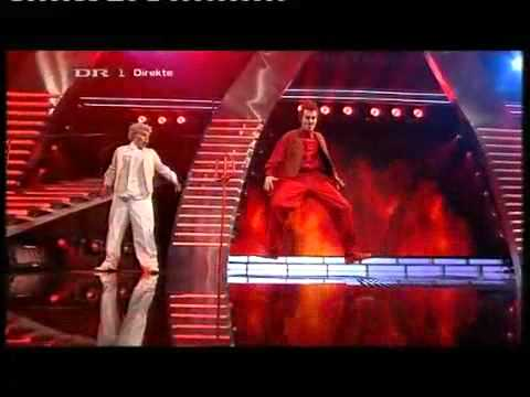 Talent 2008 Dk Finale Robot Boys Winner Video By Tamilwire.avi video