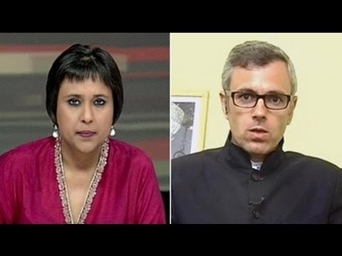 Many in Congress & National Conference want alliance to end - Omar Abdullah to NDTV