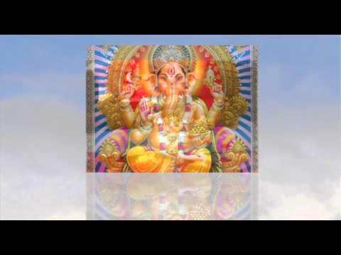 Bhajan - Ganesh Stuti - Sanskrit 11