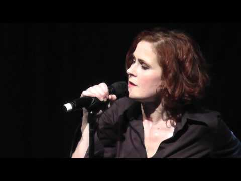 Alison Moyet Is This Love 2013