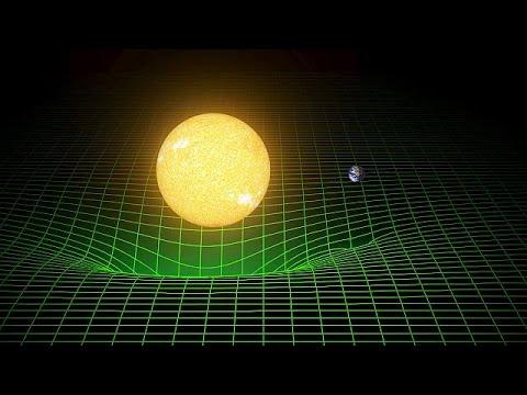 Albert Einstein avait raison : les ondes gravitationnelles existent