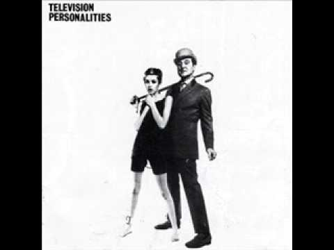 Television Personalities - This Angry Silence