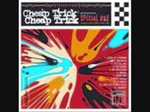 Cheap Trick - Pop Drone
