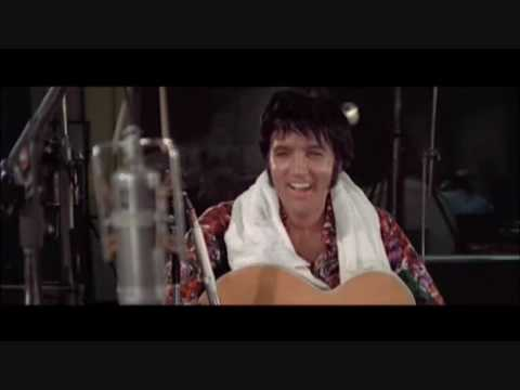 Elvis - Memphis Tennessee Video