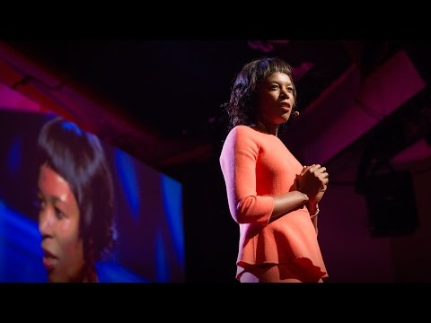 An Invitation to Men Who Want a Better World for Women | Elizabeth Nyamayaro | TED Talks