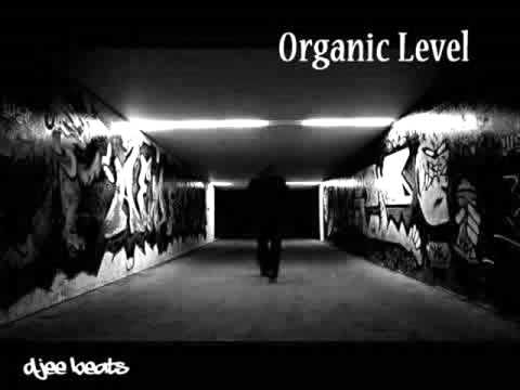 Instru rap- Beat Hiphop - Organic Level