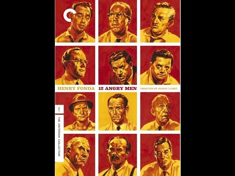 12 Angry Men (1957) Simple Review