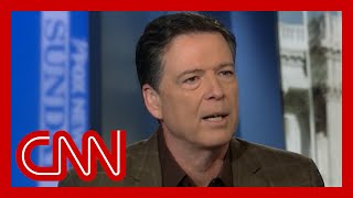 James Comey on FISA errors: I was wrong