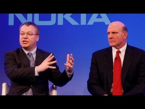 Microsoft buys Nokia phones: Trojan Horse finally ruins Finnish brand