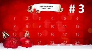 Tag 3 | Conrad Adventskalender IoT 2016 | Der NanoESP im Access-Point-Modus