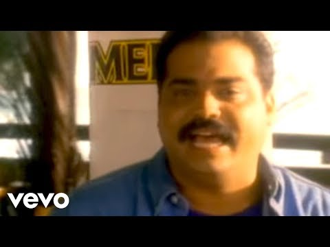 Gilberto Santa Rosa - Sin Voluntad