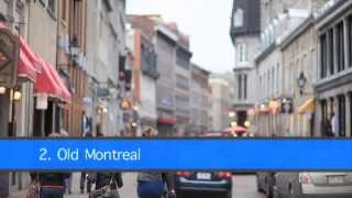 Canada: 5 Fun Things To Do In Montreal