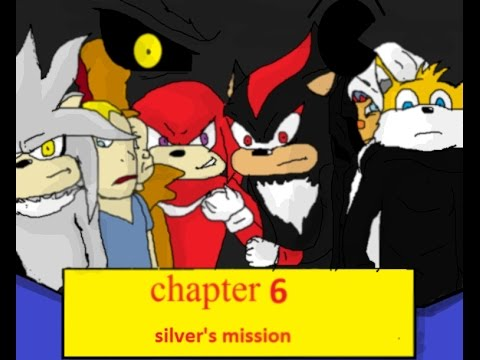 Let's Read Tails Gets Trolled Chapter 6